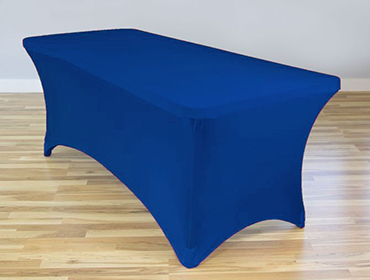 Stretchable Tablecloth