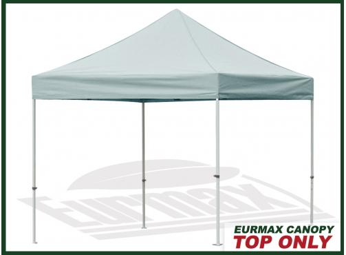 10x10-Replacement-Canopy-Top (Select-Color-Grey).