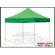 10x10-Replacement-Canopy-Top (Select-Color-Kelly Green).