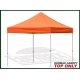 10x10-Replacement-Canopy-Top (Select-Color-Orange)