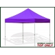 10x10-Replacement-Canopy-Top (Select-Color-Purple)