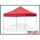 10x10-Replacement-Canopy-Top (Select-Color-Red)