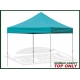 10x10-Replacement-Canopy-Top (Select-Color-Turquoise)