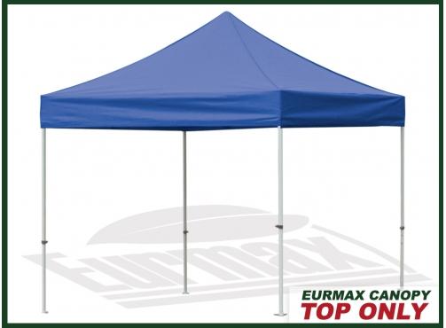 10x10-Replacement-Canopy-Top (Select-Color-Blue).  sc 1 st  eurmax.com & EURMAX 10x10 Replacement Canopy Top - Eurmax.com