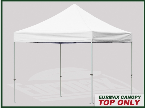 10x10-Replacement-Canopy-Top (Select-Color-White)  sc 1 st  eurmax.com : canopy top replacement - memphite.com