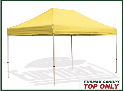 10x15-Replacement-Canopy-Top (Select-Color-Yellow)  sc 1 st  eurmax.com : replacement canopy for gazebo - memphite.com