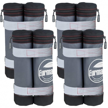 Pro Sand Weight Bags 4pc-Pack