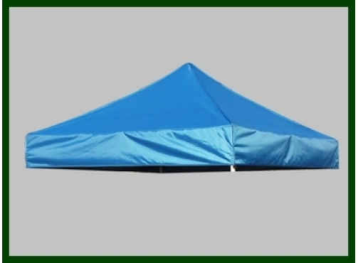 8x8 EZ Pop Up Canopy Tent Replacement Top CoverSelect Color