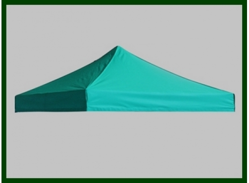 10x10 EZ Pop Up Canopy Tent Replacement Canopy Top Cover(Select Color)