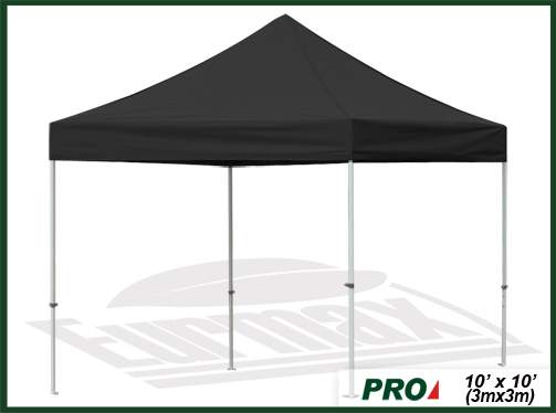 PRO 10x10 Pop Up Tent(Select Color)  sc 1 st  eurmax.com & 10 x 10 Pop Up Canopy