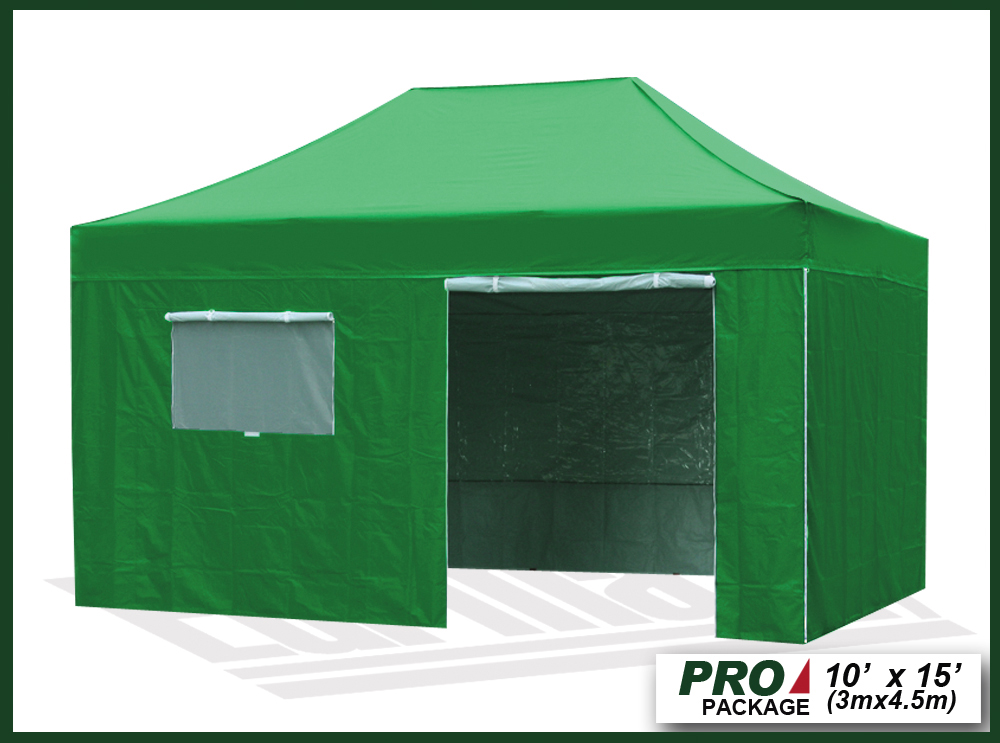 10 x 15 Pop Up Canopy
