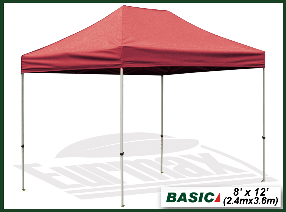 8 X 12 Pop Up Canopy