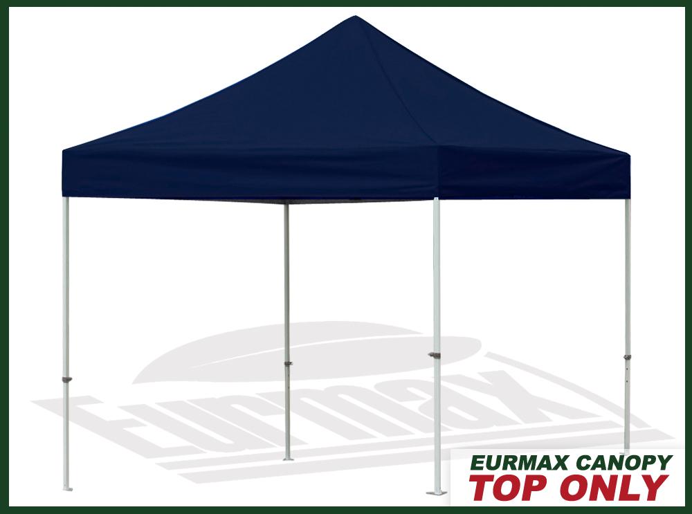 Eurmax 10x10 Replacement Canopy Top Eurmax Com
