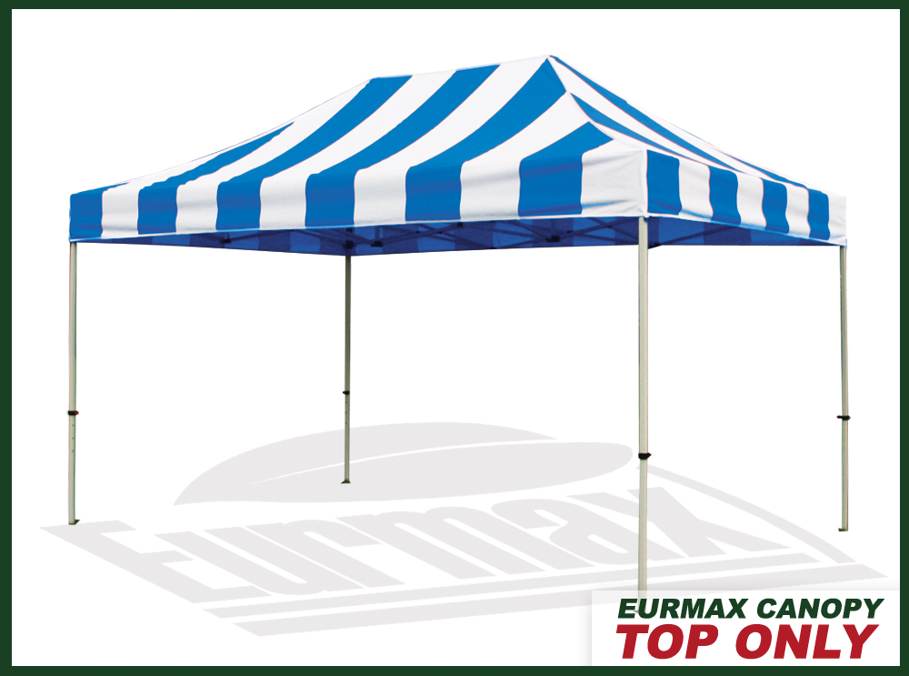 10x15 Carnival Replacement Canopy Top Eurmax Com