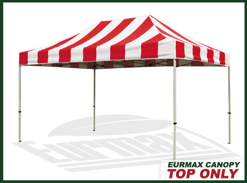 10x15-Carnival-Replacement-Canopy-Top (Select-Color-Red/  sc 1 st  eurmax.com & 10x15 Carnival Replacement Canopy Top - Eurmax.com