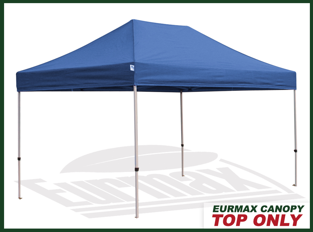 10x15-Replacement-Canopy-Top (Select-Color-Blue)  sc 1 st  eurmax.com : pop up canopy replacement cover - memphite.com