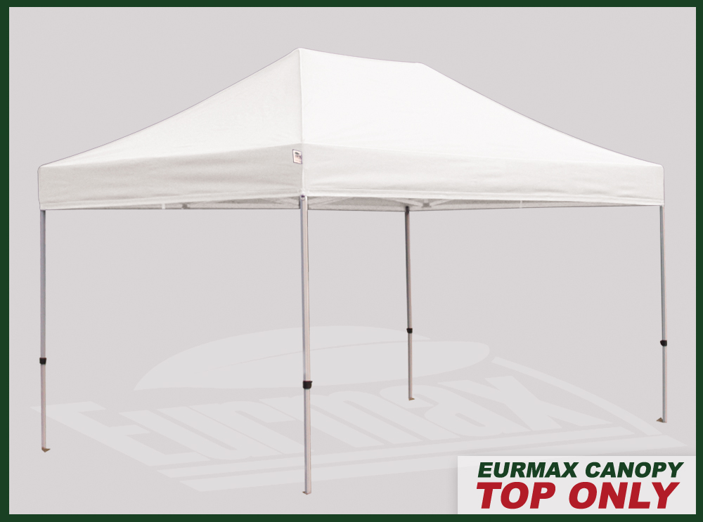 10x15-Replacement-Canopy-Top (Select-Color-White)  sc 1 st  eurmax.com & EURMAX 10x15 Replacement Canopy Top - Eurmax.com