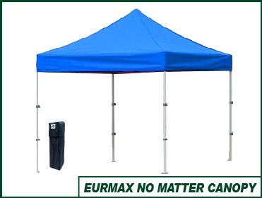 no matter canopy
