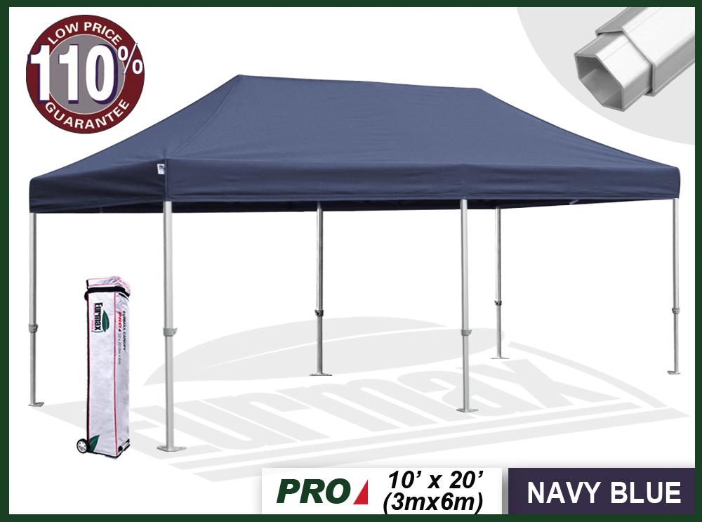 sc 1 st  eurmax.com & EURMAX Pro 10x20 Pop Up Tent - Eurmax.com
