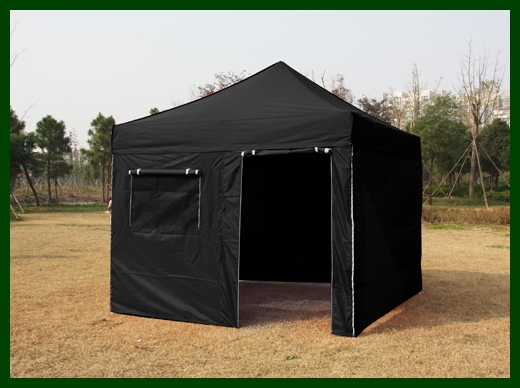 EZ Pop Up Canopy Tent 10 x 10 enclosure wall kit?Select Color? & EZ Pop Up Canopy Tent Enclosure Wall Kit - Eurmax.com
